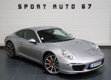 Vente Porsche 991 CARRERA S Occasion