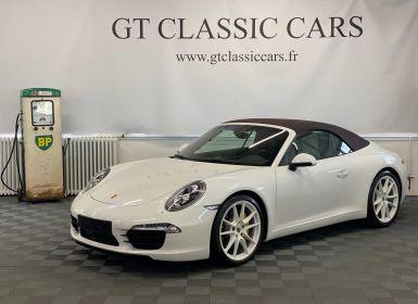 Vente Porsche 991 Carrera S - GTC152 Occasion