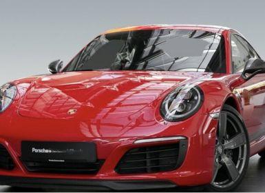 Vente Porsche 991 Carrera T boite méca Occasion