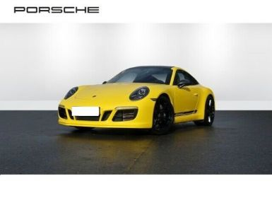 Voiture Porsche 991 Carrera T Coupé  (370) Occasion