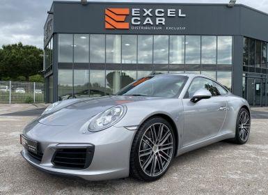 Vente Porsche 991 COUPE CARRERA S 3.0 420 PDK Occasion