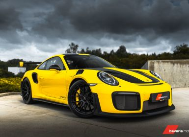 Porsche 991 GT2RS *Weissach Pack* 700 HP*BOSE Occasion