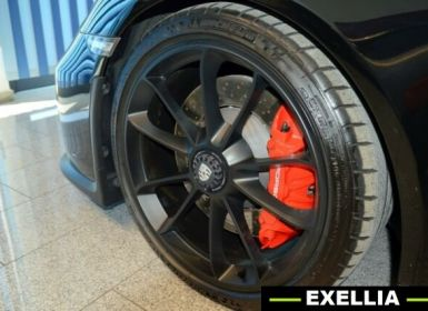 Vente Porsche 991 GT3 Occasion