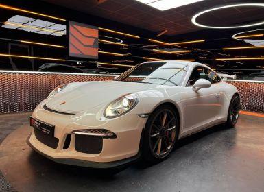 Vente Porsche 991 GT3 3.8 Occasion