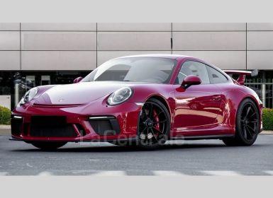 Porsche 991 GT3 4.0 500 Occasion