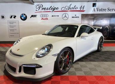 Porsche 991 GT3 LOA 1 550 / Mois Occasion