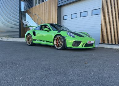Vente Porsche 991 GT3 RS Occasion