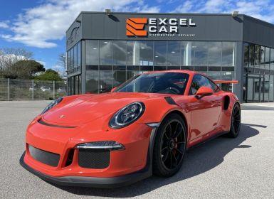 Porsche 991 GT3 RS 4.0 500CH PDK