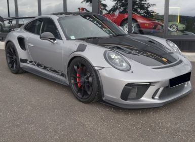 Porsche 991 GT3 RS PACK WEISSACH PDK PHASE 2 Occasion