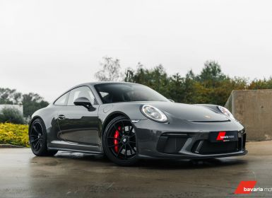 Porsche 991 GT3 Touring 4.0 *SPORT CHRONO * Occasion