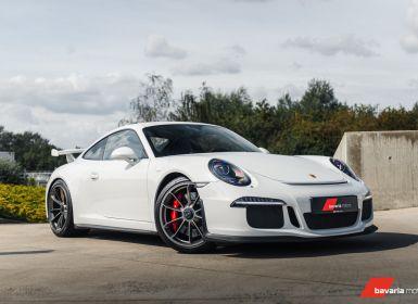 Achat Porsche 991 GT3 *ALCANTARA *SPORT CHRONO*LIFT Occasion