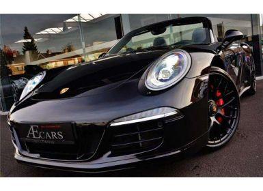 Vente Porsche 991 GTS - 3.8 ATMOSPHERIC - FULL - BELGIAN CAR Occasion