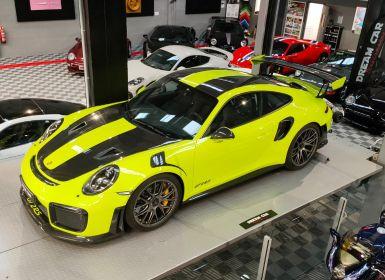 Vente Porsche 991 PORSCHE 911 (991) (2) 3.8l 700 GT2 RS Occasion