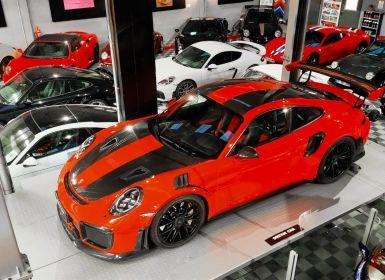 Porsche 991 Porsche 911 (991) (2) 3.8l 700 GT2 RS FRANCAISE ECO TAXE PAYEE