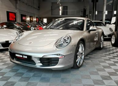 Achat Porsche 991 PORSCHE 911 (991) 3.4l 350 CARRERA PDK Occasion