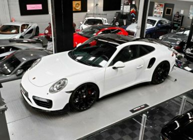 Vente Porsche 991 PORSCHE 911 (991) 3.8l 700CH TURBO ECOTAXE PAYEE Occasion