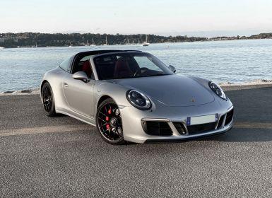 Vente Porsche 991 PORSCHE 911 (991) TARGA 4 GTS (2) Occasion