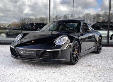Vente Porsche 991 Porsche 991 4S PCCB 420 CV/FEINS CERAMIQUE/ GARANTIE 12 MOIS Occasion