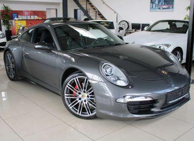 Vente Porsche 991 Porsche 991 CARRERA 4 PDK 350CV/ PASM/CAMERA 360/GARANTIE 12 MOIS Occasion