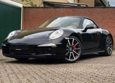 Porsche 991 Porsche 991 Carrera 4S Cabriolet/PDK/PCM/GARANTIE 12 MOIS