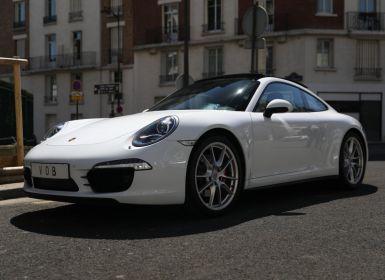 Porsche 991 PORSCHE 991 CARRERA 4S PDK Occasion