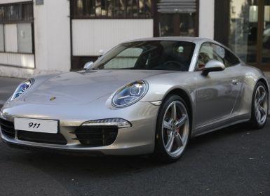 Porsche 991 PORSCHE 991 CARRERA 4S PDK 2014 Occasion