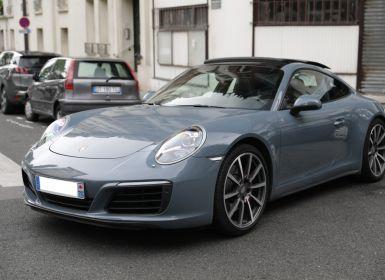 Achat Porsche 991 PORSCHE 991 CARRERA 4S PORSCHE APPROVED 06/2022 Occasion
