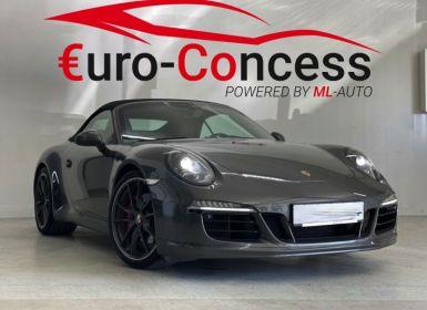 Vente Porsche 991 Porsche 991 Carrera S PDK X51 430CV Occasion