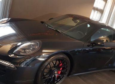 Achat Porsche 991 PORSCHE 991 GTS 430CV PDK 23500KMS Occasion