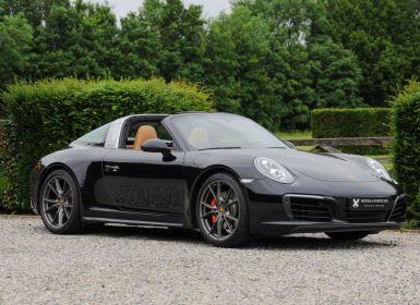 Vente Porsche 991 PORSCHE 991 TARGA 4S Occasion