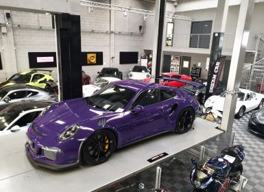 Vente Porsche 991 PORSCHE 991.1 GT3 RS 500CH Occasion