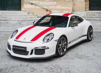 Vente Porsche 991 R *Low mileage* Occasion