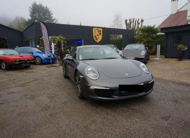 Vente Porsche 991 S Occasion