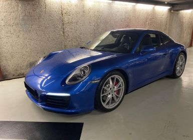 Acheter Porsche 991 S Coupe (991) (2) 3.0 420 CARRERA PDK Occasion
