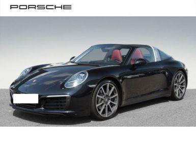 Voiture Porsche 991 Targa 4   (Phase2) Occasion