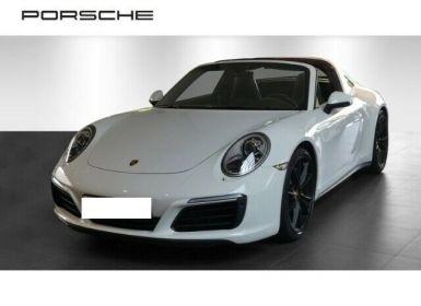 Porsche 991 Targa 4  (Phase2) Occasion