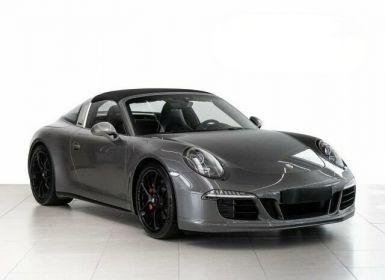 Vente Porsche 991 Targa 4 GTS  Occasion