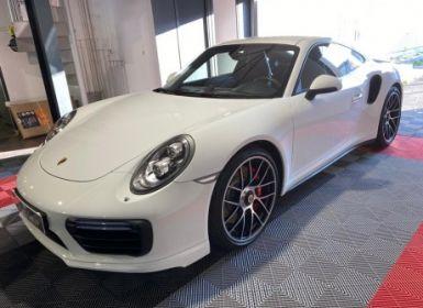 Vente Porsche 991 turbo Origine France LOA 1350 / Mois Occasion