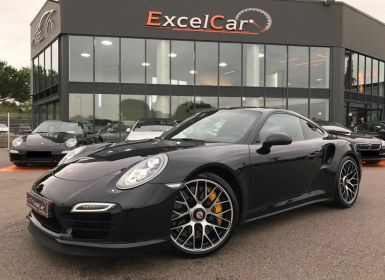 Vente Porsche 991 TURBO S 560 PDK COUPE Occasion