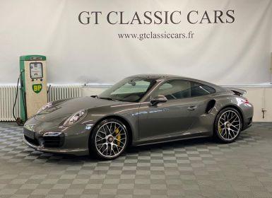 Vente Porsche 991 Turbo S - GTC133 Occasion