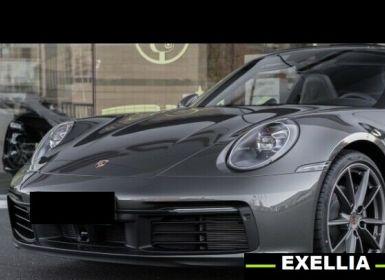 Porsche 992  Targa 4 Coupé