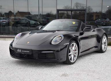 Porsche 992 4S Sportexhaust - - 3500km - - Chrono ACC BOSE Occasion