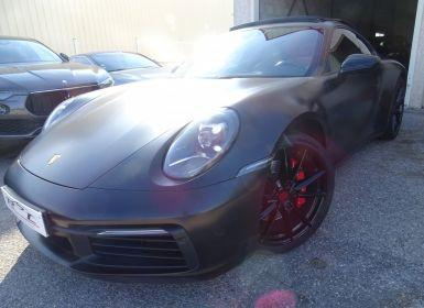 Vente Porsche 992 911 992 S 450ps PDK8 / XLF TOE Jtes 21 Pdc + Camera ... Occasion