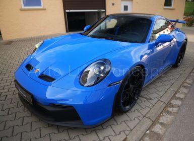 Porsche 992 911 GT3 Clubsport, Lift System, Toit carbone, BOSE, Caméra de recul