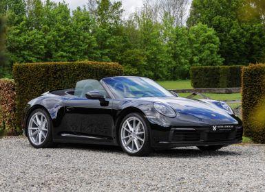 Vente Porsche 992 992 Carrera 2 Cabriolet. Occasion