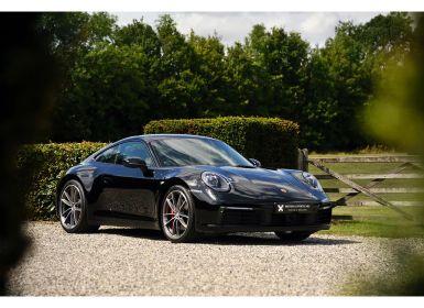 Achat Porsche 992 992 Carrera 4S Occasion