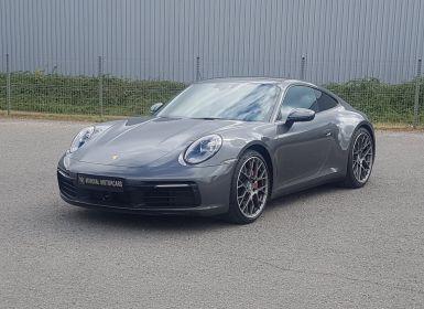 Porsche 992 992 CARRERA 4S 3.0 450 CH PDK8 COUPE 1ERE MAIN Occasion