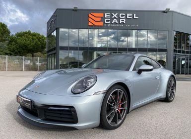 Vente Porsche 992 992 COUPE 3.0 L 450 CH CARRERA 4S PDK8 Occasion