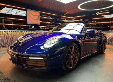 Porsche 992 CABRIOLET 3.0 L 450 CH CARRERA S PDK8 Occasion