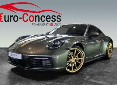 Porsche 992 Carrera Occasion